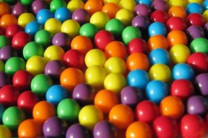 Ti piacciono i dolci? Il tuo carattere lo è altrettanto!