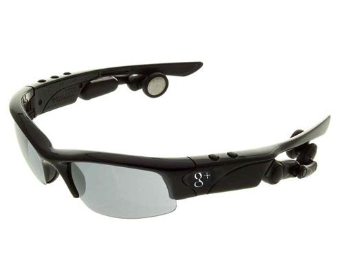 """Google, ecco un'anteprima del futuro: i """"super occhiali"""""""