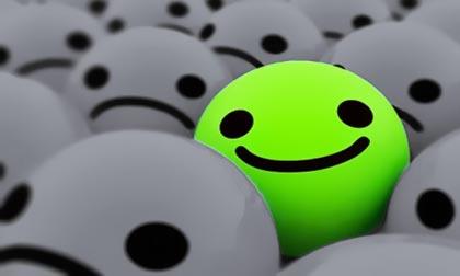 Salute, gli ottimisti più protetti dalle malattie cardiache