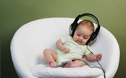 "Musica, l'ascolto ""in culla"" rende più intelligenti!"