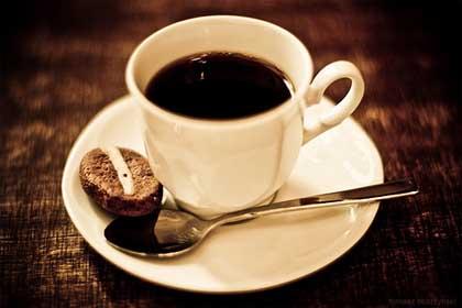Il caffè? Allunga la vita!
