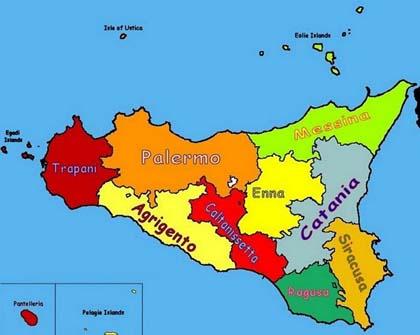 """Terremoti in Sicilia, spunta una nuova """"placca responsabile"""""""
