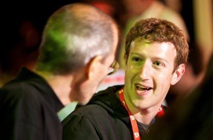 Facebook, gli utenti potranno segnalare se sono donatori