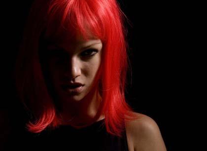 Hai i capelli rossi? Ti ammali di più!