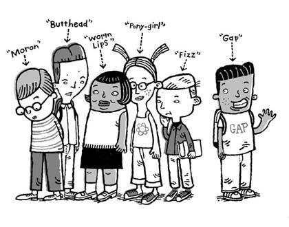 Il Web contro i nickname: come rinnegare se stessi