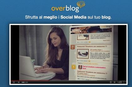 """Web, arriva """"OverBlog"""": è la fine di WordPress?"""