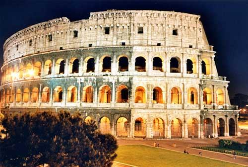 EDIZIONE STRAORDINARIA: Forte scossa di terremoto a Roma