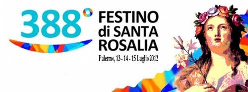 Palermo, 388° Festino di Santa Rosalia: il programma