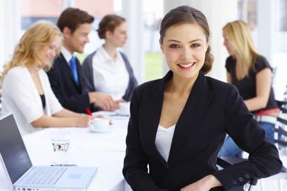 Donne, il lavoro a tempo pieno fa bene alla salute