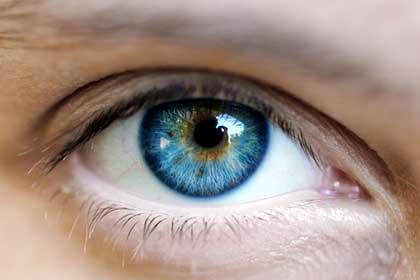 Gli occhi? Lo specchio della… Salute!