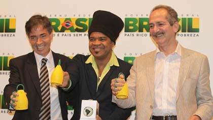 "Mondiali 2014, dopo le ""Vuvuzelas"" arrivano le ""Caxirolas""!"