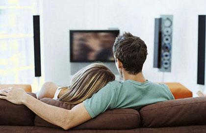 Tecnologia, ecco come sarà la TV del futuro