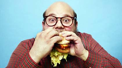 """Salute, il """"cibo spazzatura"""" rende meno intelligenti"""