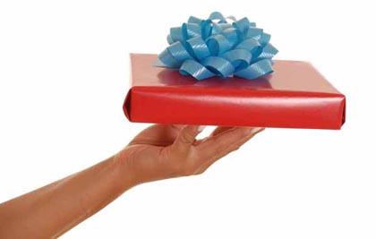 """Web, nasce il """"Social Network"""" dedicato ai regali"""