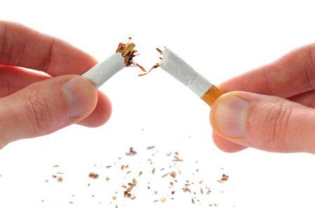 Smettere di fumare? Si è in tempo fino a 30 anni!