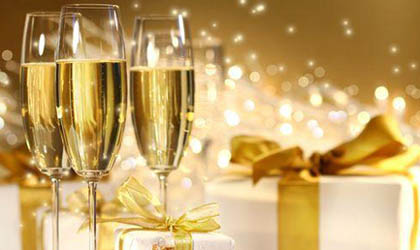 "Buon 2013 dal ""Bar Giomba""!"