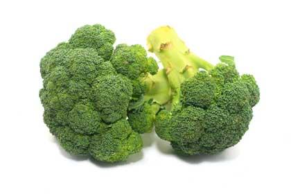 Salute, broccoli utili contro la Leucemia