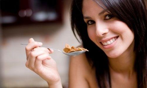 Il segreto per dimagrire? Basta masticare bene!