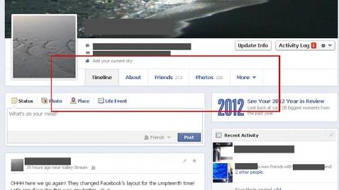 Facebook cambia ancora: ecco tutte le novità
