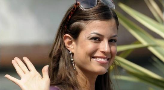 Sara Tommasi: un 2013 di fuoco!