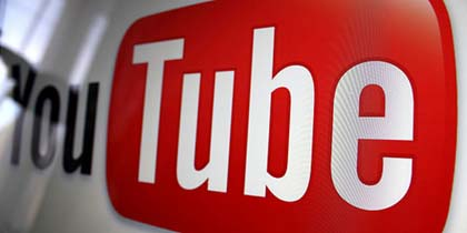 Youtube, al via la nuova grafica