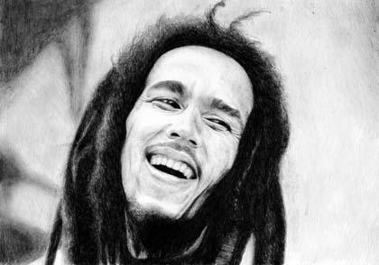 Soffri di ansia? Ascolta Bob Marley!