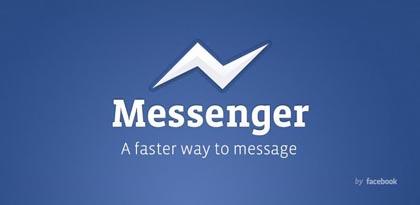 "Facebook, al via i ""Messaggi Vocali"""