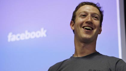 Facebook, scrivi a Mark Zuckerberg? Paghi 100 Dollari!