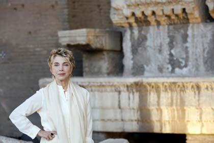 E' morta l'attrice Mariangela Melato