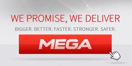 Web, online il nuovo MegaUpload (e a breve MegaVideo)
