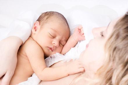 Curiosità: può un uomo sopportare i dolori del parto?
