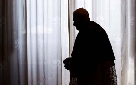 Il Papa e la pensione da 2500 Euro: non lo concepisco!