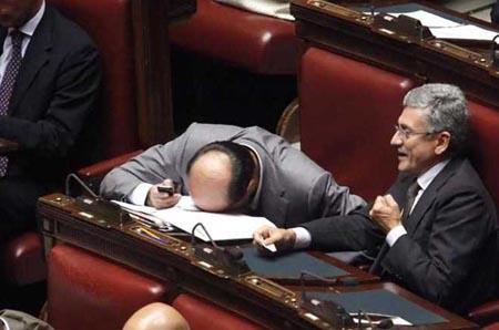 """Elezioni Politiche 2013: un grande """"Boh!"""""""