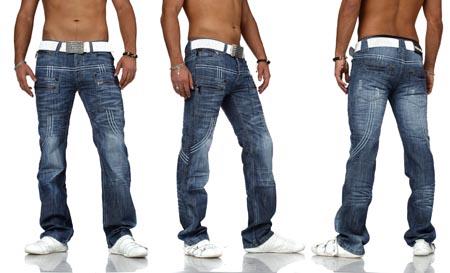 Moda, arrivano i jeans… Riciclati!