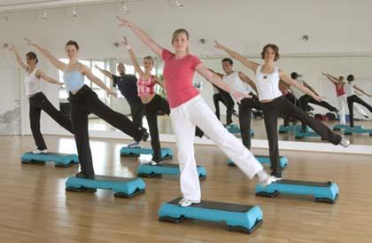 Stress, l'attività fisica aiuta a combatterlo