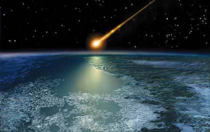 La Russia, le meteoriti e le inquietanti coincidenze