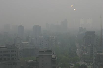 Lo smog? Pericolosissimo per chi è cardiopatico!