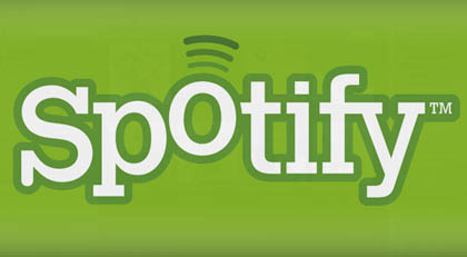 "Web, ""Spotify"" arriva in Italia"