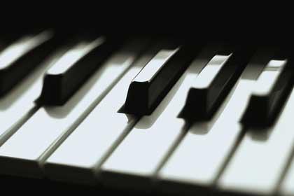 Curiosità: dopo il malore diventa musicista