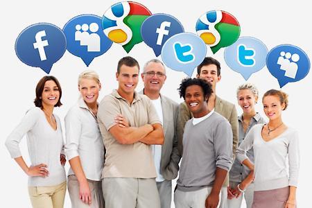 """Web, i """"Social Network"""" utili per la crescita aziendale"""