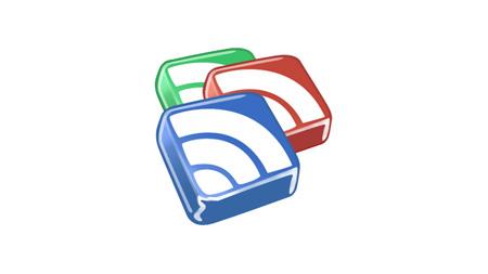 "Web, stop a ""Google Reader"""