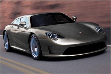 Automobili, arriva la Porsche… Ricaricabile!