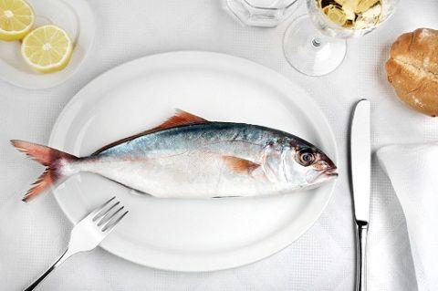 Salute, il pesce regala due anni di vita!