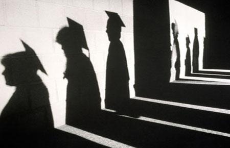 """I giovani e il """"ricatto universitario"""""""