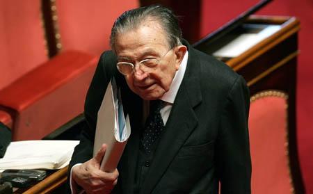 Ultim'ora: è morto Giulio Andreotti