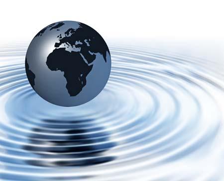 Natura, tra due generazioni resteremo senza acqua