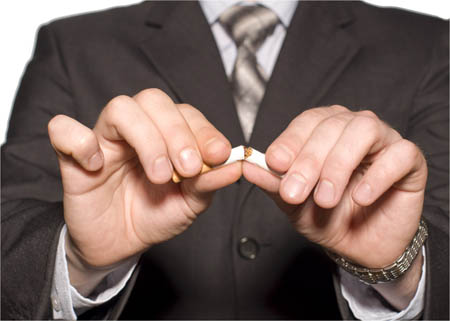 Oggi è la Giornata Mondiale senza tabacco