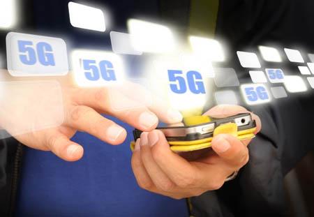 """Tecnologia, arriva il """"5G"""""""