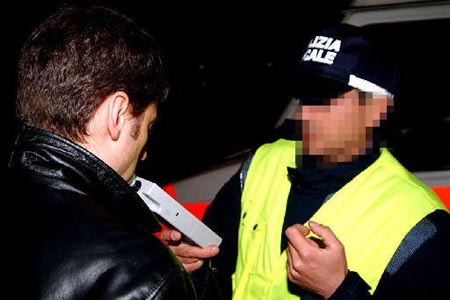Alcool test, senza avvocato potrebbe essere nullo