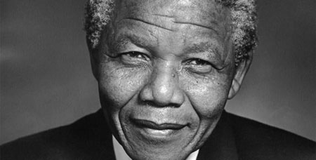 Ultim'ora: è morto Nelson Mandela